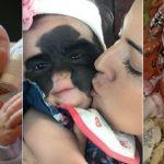Insolites : les bébés les plus incroyables du monde