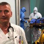"""Italie : un médecin est accusé d'avoir tué des patients Covid-19 pour """"libérer des lits"""""""