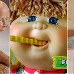 Top 10 des jouets les plus dangereux dans l'histoire