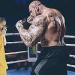 Voici pourquoi personne ne peut battre un maître Shaolin