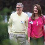 Bill Gates et sa femme Melinda annoncent leur divorce