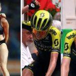 Les 10 athlètes qui ont célébré trop tôt leur victoire