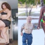 Les couples les plus insolites et les plus étranges au monde