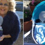 Une femme prétend avoir été kidnappée et mise enceinte par des extraterrestres
