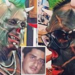Un homme se fait retirer le nez pour ressembler à un Satan humain