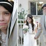 Mariages inhabituels : ces filles ont épousé des hommes plus âgés!