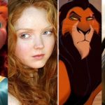 Voici des sosies étonnants des personnages de dessins animés !