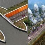 Top 10 des ponts les plus spectaculaires au monde