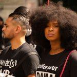 Assa Traoré ambassadrice de Louboutin pour lutter contre le racisme
