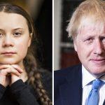 """Greta Thunberg s'en prend aux dirigeants du G7 pour avoir mangé """"de la viande et du homard"""""""