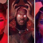 Montero Maquillage Lil Nas X : un défi Tik Tok qui fait le buzz
