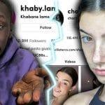 Charli D'Amelio bientôt rattrapée par Khaby Lame ? Les internautes sont sous le choc