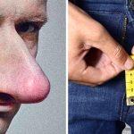 Selon une étude, les hommes avec un grand nez auraient un pénis plus grand