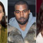 Kanye West en couple avec Irina Shayk, l'ex de Cristiano Ronaldo