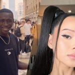 TikTok : Khaby Lame surpasse Bella Poarch et devient le numéro 3 mondial