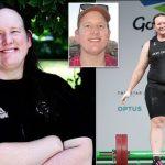 La participation de l'athlète transgenre, Laurel Hubbard, aux JO fait polémique