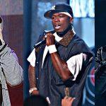Qui est le meilleur rappeur de tous les temps ?