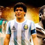 Votez ! Les plus grands footballeurs de tous les temps