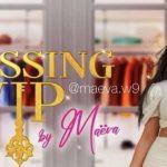 A la rentrée, Maeva Ghennam va animer « Dressing VIP » pour 500 000 euros !